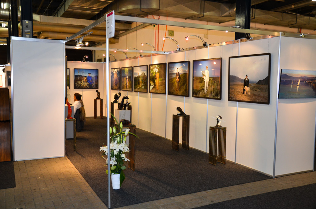 Montreux Art Gallery - MAG - Montreux Art Gallery